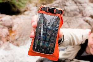 Aquapac Stormproof Phone Cases