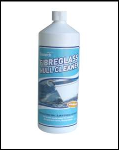Ensearch Fibreglass Hull Cleaner