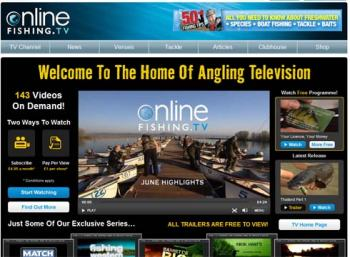 OnlineFishing.tv