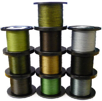 Fishing Braid - Bulk Spool Offer