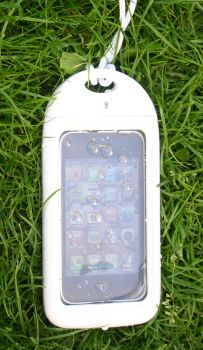 iDry Waterproof iPhone Case