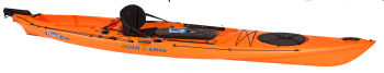 PROWLER ULTRA 4.7 FISHING KAYAK